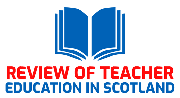 Review of Teacher Education in Scotland